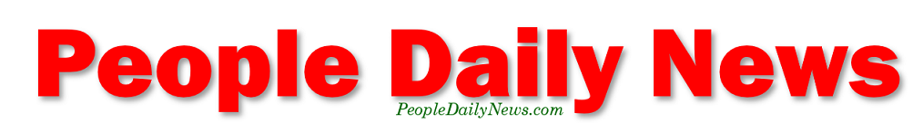 Peoples Daily News